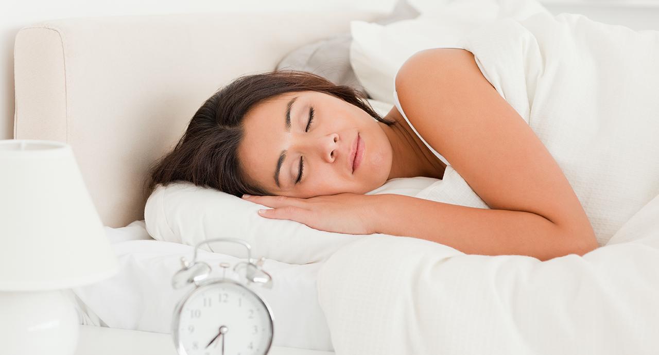 Главные правила неплохого сна